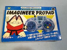 """Super Famicom SNES """"IMAGINEER PROPAD"""" Japan - Program your buttons! BOXED"""