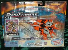 TRANSFORMERS RID ROBOTS IN DISGUISE JHIAXUS  FIGURE