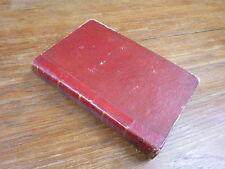 Oeuvres de WALTER SCOTT La Prison d'Edimbourg FURNE 1835 avec 2 cartes