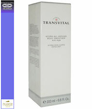 TRANSVITAL HYDRA ALL AROUND BODY SMOOTHER ANTI-AGE 200 ML