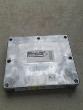 2001-2002 Toyota RAV4 MT ECU 89661-42791 engine computer ECM PCM