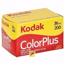 Kodak Gold 35mm 200 ASA Film for Print 36 Exp