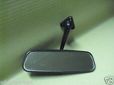 JAGUAR DAIMLER SERIES 1 & 2 XJ6 XJ12 REAR VIEW INTERIOR MIRROR