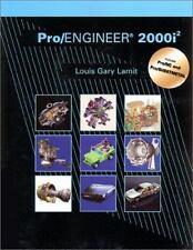 ProENGINEER  2000i� Includes ProNC and ProSHEETMETAL