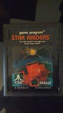 STAR RAIDERS - GAME FOR ATARI 2600 [AT071G]