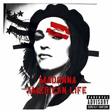 American Life, Madonna,Die Another Day,Hollywood  Vinyl LP 1st PRESSING NEW