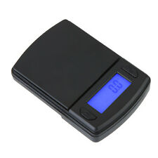 600g * 0.1g Mini LCD Digital Pocket Jewelry Gold Diamond Scale Gram US SHIPPING