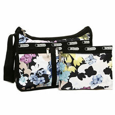 LeSportsac 7507 Deluxe Everyday Bag Euphoria NWT