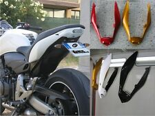 Carena codone Honda CB 600 F Hornet 07 10 grezzo fairing tail undertail coque