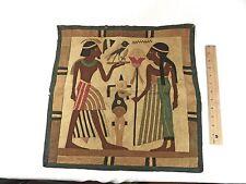 Egyptian Tapestry Ebay