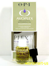 OPI AVOPLEX Nail & Cuticle Replenishing Oil 7.5ml-0.25fl.oz
