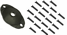 Blade Disc Holder With 20 Blades Fits FLYMO MICROLITE MINIMO HOVER VAC 28, E28