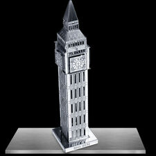 Fascinations Metal Earth 3D Laser Cut Model - Big Ben Tower