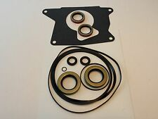 JEEP CJ / TRUCK/WAGONEER QUADRA TRAC GASKET & SEAL KIT