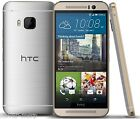 HTC ONE M9 Silver (FACTORY UNLOCKED) 5