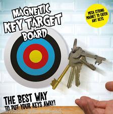 Magnetic Key Target Board Key Holder