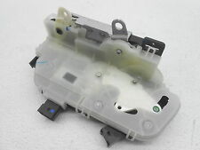 New OEM Door Latch Lock Actuator Front Left Driver Ford Explorer 8A5A-5421813-EB