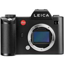Leica SL Typ 601 Digital Mirrorless Camera Body (10850)