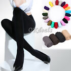 Classic Sexy Women 120D Opaque Footed Tights Pantyhose Thick Stockings Socks HOT