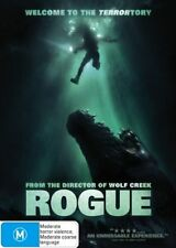 Rogue (DVD, 2008) LIKE NEW ... R4