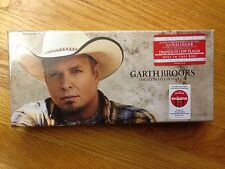 Garth Brooks Ultimate Collection, Target Exclusive, brand new and factory sealed