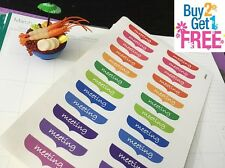 PP067-- Small Meeting Reminder Planner Stickers for Erin Condren (24pcs)