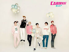B.A.P [ CARNIVAL - TYPE A ]  POSTER - POSTER ONLY