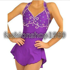 Hot style Gorgeous Figure Ice Skating Dress/Dance Dress For Competition xx133