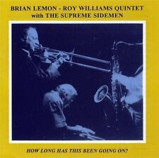 Brian Lemon - Roy Williams Quintet / How Long Has This Been Going On - Zephyr