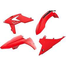 New Plastic Kit BETA RR 250 300 2 ST 250 400 450 RR 4T Red Plastics Enduro