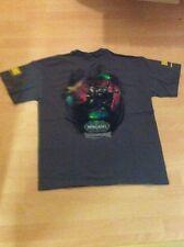 WOW T-Shirt Extrem Selten und Mega Cool! Battlegrounds 2008 Größe L