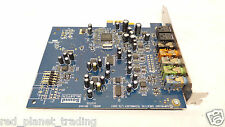 New Creative Tech SB1040 Sound Blaster X-Fi Xtreme Audio PCI-E Sound Card P380K