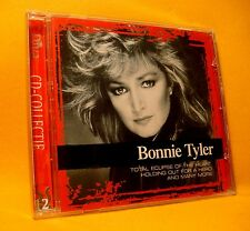 CD DIVA COLLECTION 12 Bonnie Tyler Collections 10TR 2007 Pop Rock BELGIAN ONLY !