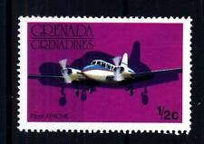 GRENADA - GRENADINES - 1976 - Aeromobile