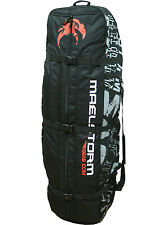 Maelstorm 150cm travel golf bag for kitesurfing kiteboards kites accessories