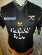 2002-2003 Huddersfield Giants Away Rugby League Shirt adult large (21531)