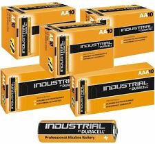 50 DURACELL INDUSTRIAL 30 AA + 20 AAA BATTERY ALKALINE REPLACES PROCELL BATTERY