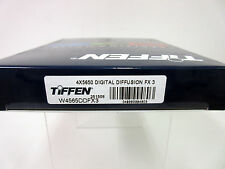 "New Tiffen 4x5.65"" Digital Diffusion/FX 3 Filter Panavision Size W4565DDFX3"
