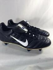Nike Tiempo Premier Cleats Sz. US 8  Made In Italy   #B339