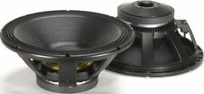 "RCF L18P400 Professional Low Frequency 18"" Woofer"