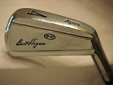 *** HOGAN APEX PC # 4  IRON MENS R/H -FREE SHIPPING IN USA --***