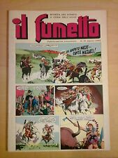 IL FUMETTO rivista ANAF N.21/1983 flash gordon rusty riley eagle by john severin