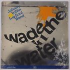 JOHNNY GRIFFIN SOUL BAND: Wade in the Water RIVERSIDE Shrink Jazz LP NM-