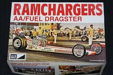 MPC 426 HEMI RAMCHARGERS AA/FUEL 1/25 DRAGSTER