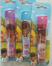 Doc McStuffins LED Flashlight Disney Junior Child Light Girl Flashlight Toy