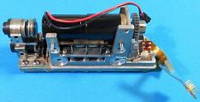 Maxon DC Gear Motor w/ Chassis, 12VDC, ~50RPM