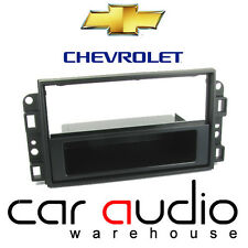 Chevrolet Aveo Captiva Epica Kalos Car Stereo Single Din Fascia Panel CT24CV01