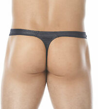 Gregg homme City limits  mens hot detachable Thong underwear homme Medium 122704