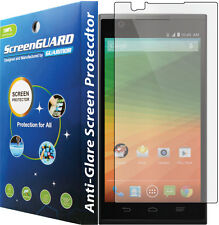 Anti-Glare Matte LCD Screen Protector Guard Cover Shield Film for ZTE ZMax Z970