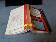 US Army Bibliotheksb.: University Pronouncing Dictionary Of Troublesome Words